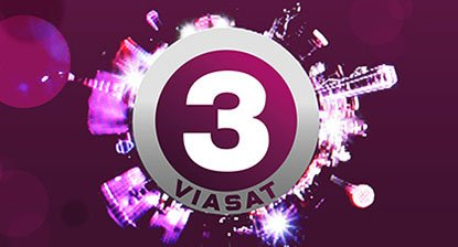 Design as TV3 website